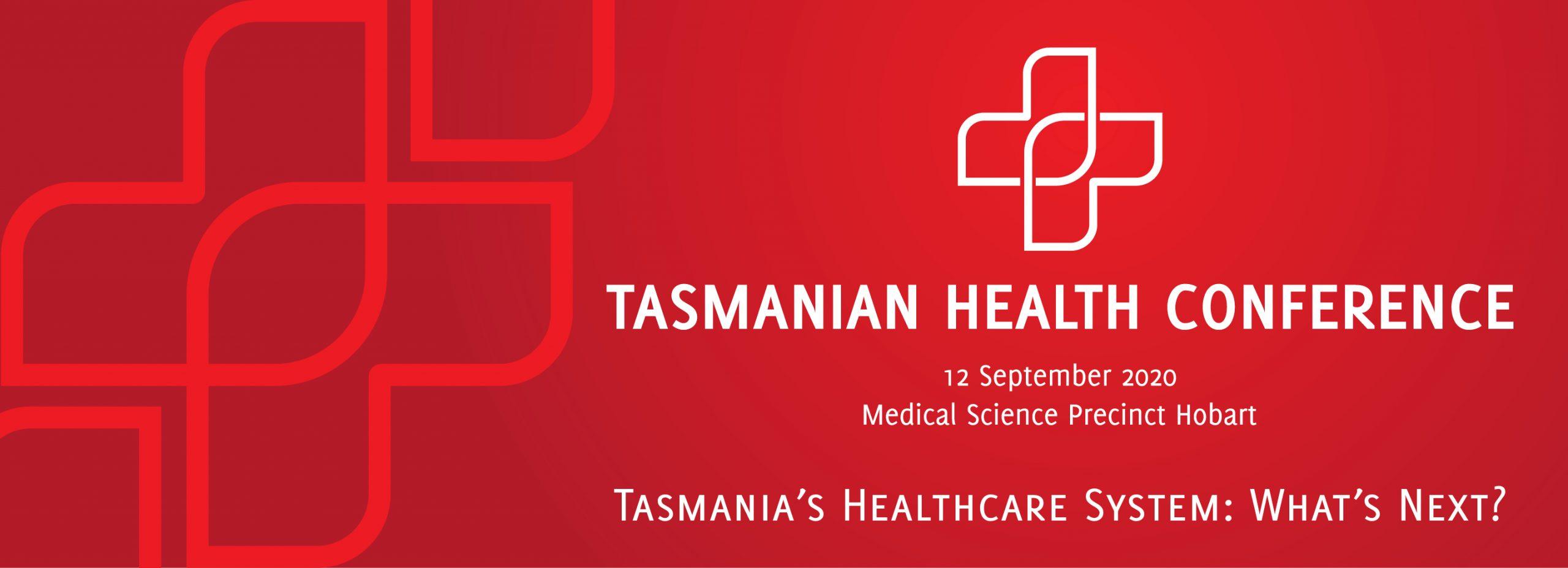 Tasmanian Health Conference